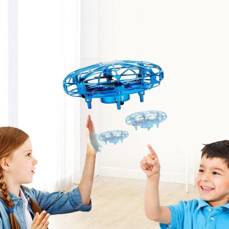 helikopter Limo UFO Anti-kolizji