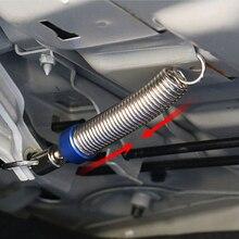 1 шт. Автомобильный багажник Автоматическая подъемная пружина для Bmw E46 E39 Audi A3 A6 C5 A4 B6 Mercedes W203 W211 Mini Cooper аксессуары