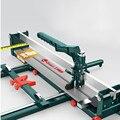 Бесплатная доставка ручной Плиткорез плитка толкатель 800 1000 пуш-ап для резки напольной плитки резак