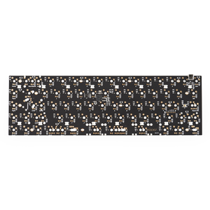 Image 2 - KBD65 65% Custom mechanical keyboard PCB