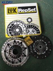 6213083090/1034114/1601100-EG01-2 Kupplung kits set für GREAT WALL VOLEEX C30 Blumigen M4 4G15 1601200-EG01 1601100-EG01