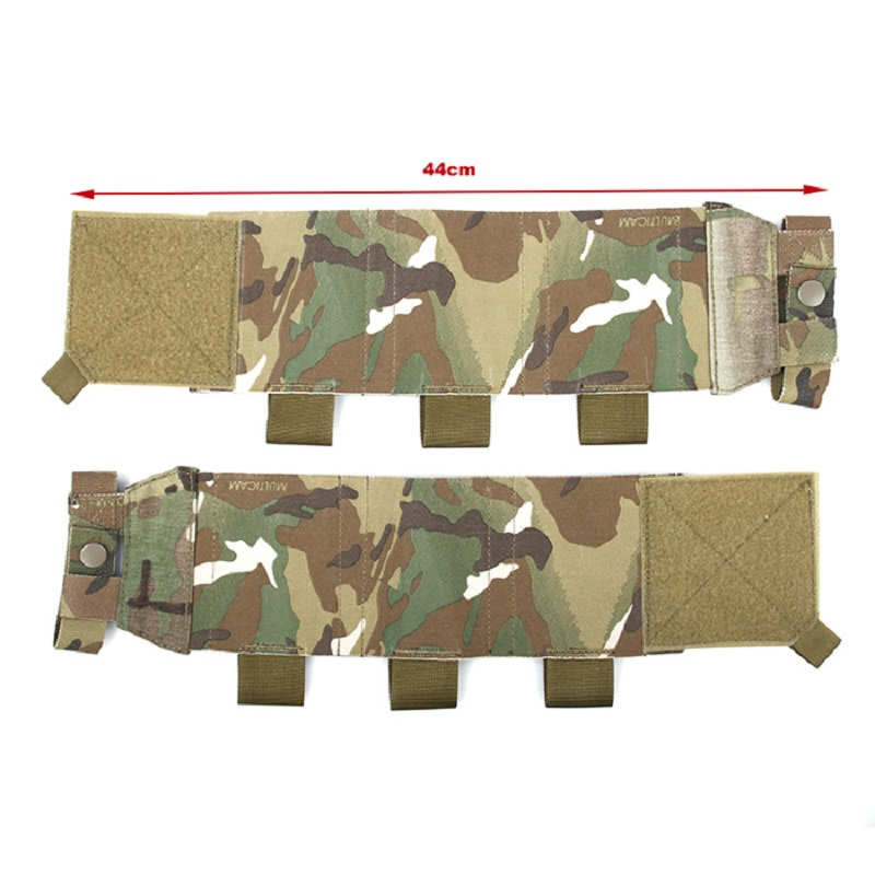 JPC JPC2.0 Elastic Bounding Zone For Special Side Side Of Tactical Vest TMC2871-MC