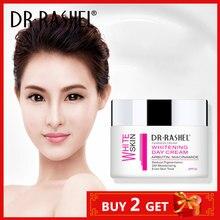 DR.RASHEL Arbutin Niacinamide Reduce Pigmentation Remove Melasma Acne Spots Day