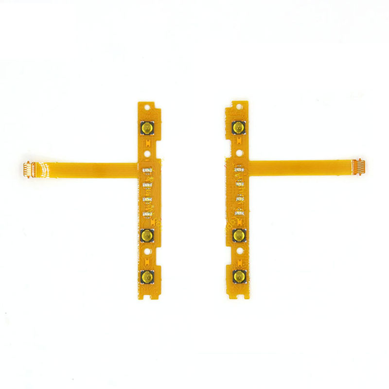 Repair SL SR Button Key L/R Flex Cable For Nintend Switch Joy-Con Controller VN