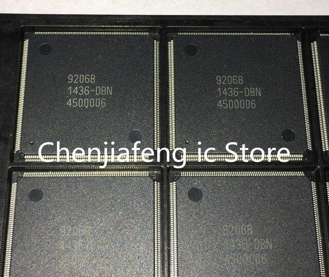1PCS ~ 10 יח\חבילה SPV9206B DBN 9206B 9206B DBN QFP256 חדש מקורי