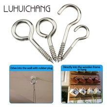 Luhuichang светильник крюк кольцо винт вопрос знак крючки Овечий