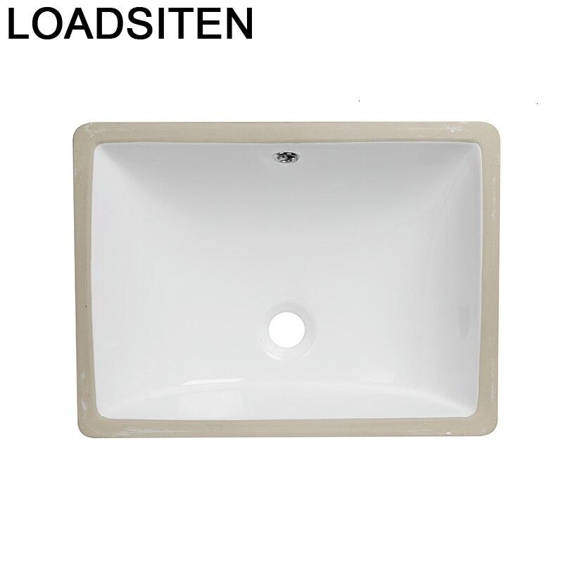 Bowl Mano Evier Waschtisch Salle Bain Lavatory Para Wastafel De Bassin Bathroom Sink Pia Lavabo Cuba Banheiro Wash Basin