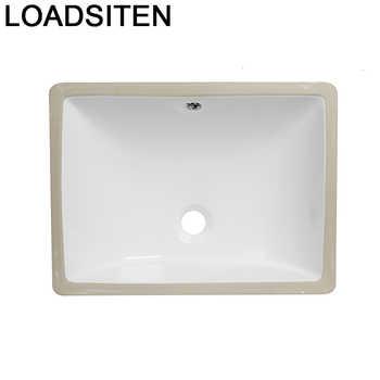 Bowl Mano Evier Waschtisch Salle Bain Lavatory Para Wastafel De Bassin Bathroom Sink Pia Lavabo Cuba Banheiro Wash Basin - DISCOUNT ITEM  41% OFF All Category