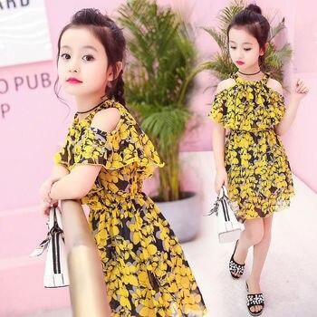 Новинка 2021, летнее платье для девочек, детская одежда 12, 11, 10, детское праздвечерние чное платье принцессы 9, платья на день рождения 8, детей 7, 6 лет