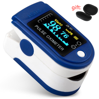 Finger Oximeter Digital Fingertip Pulse Oximeter Blood Oxygen Saturation Meter Finger SPO2 PR Heart Rate Monitor Health Care bluetooth fingertip pulse oximeter oximetry blood oxygen saturation monitor oled pulsoksymetr spo2 pr heart rate monitor