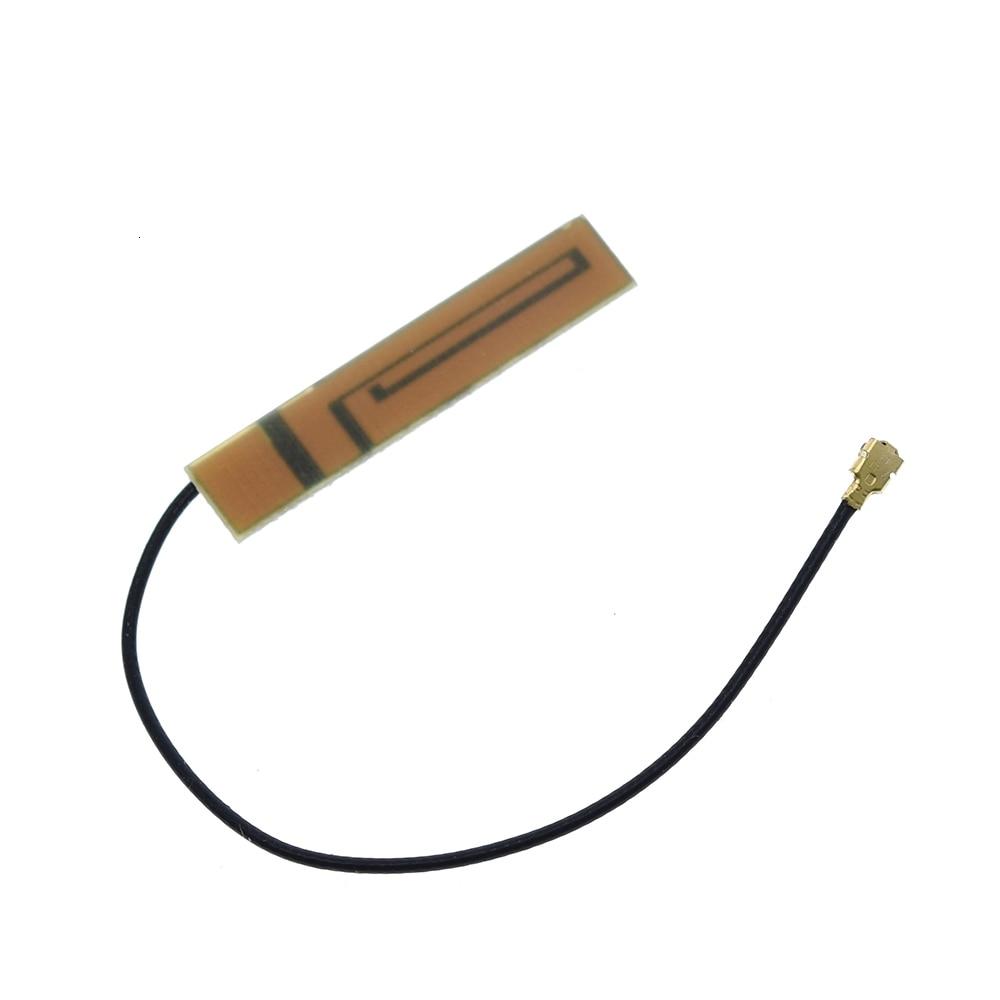 GSM/GPRS/3G Built In Circuit Board Antenna 1.13 Line 15cm Long IPEX Connector (3DBI) PCB Small Antenna for Sim800 Sim908 Sim900