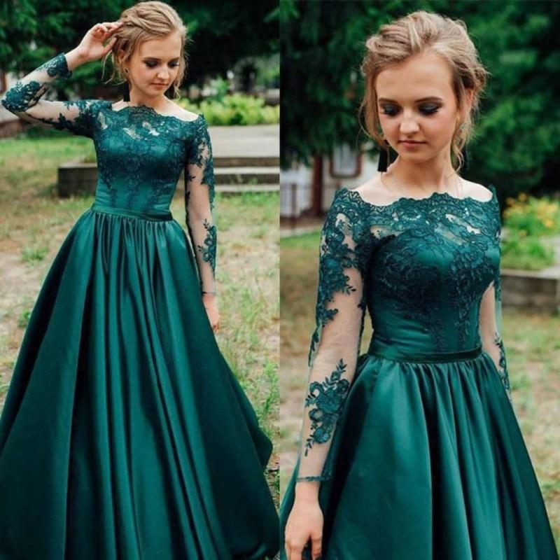 Prom Dresses 2020 Long Evening Dresses Dubai Party Gala Dress