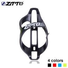 ZTTO MTB велосипедный флягодержатель из поликарбоната пластиковый дорожный горный велосипед держатель стакана воды оборудование для верховой езды аксессуары велосипедная флягодержатель