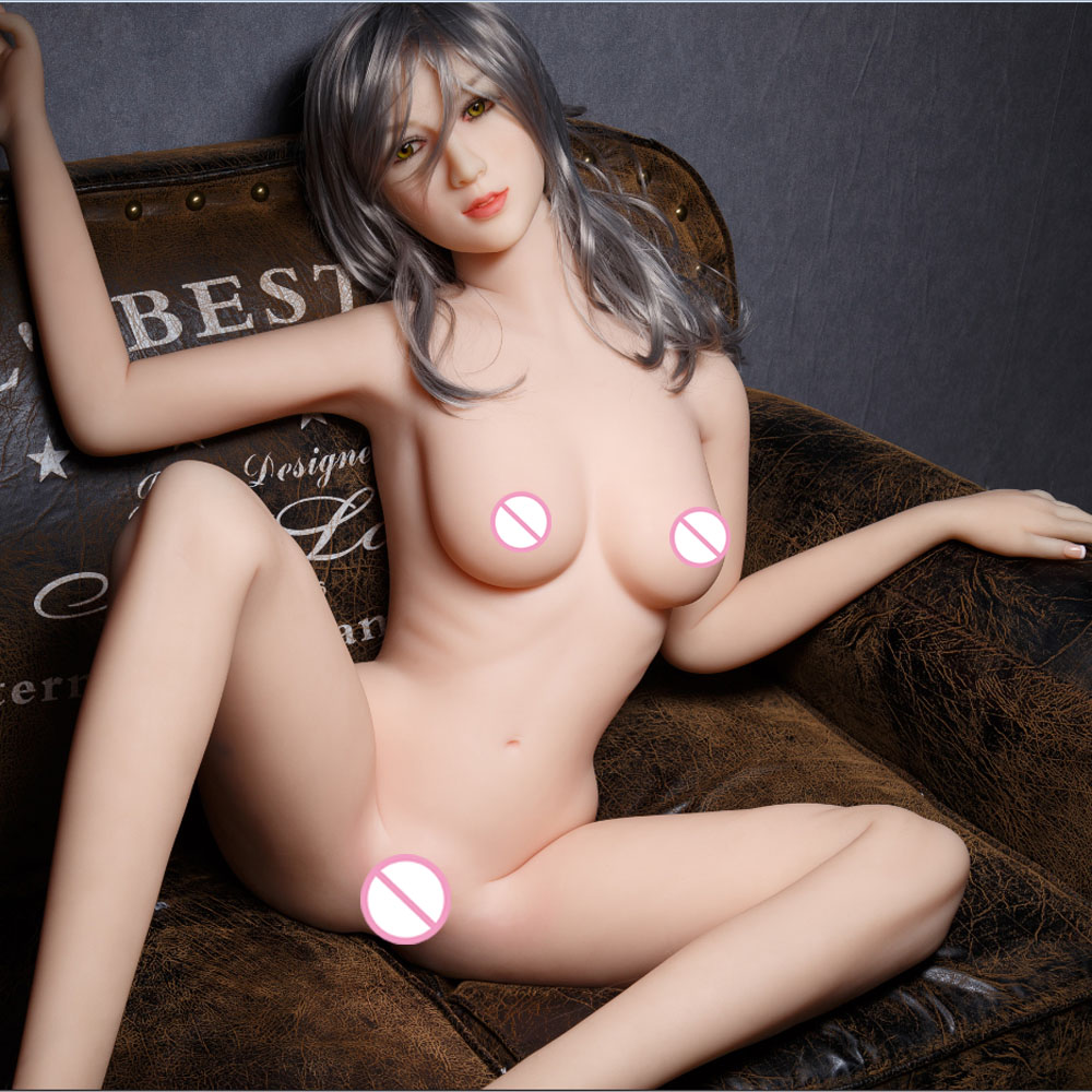 No tax to EU <font><b>TPE</b></font> <font><b>sex</b></font> <font><b>doll</b></font> realistic with skeleton 158cm <font><b>small</b></font> <font><b>breast</b></font> <font><b>sex</b></font> <font><b>doll</b></font> B cup for men image