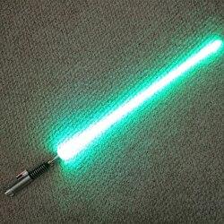 16 Kleur Led Luke Skywalker Rgb Lightsaber Voor Vip Link