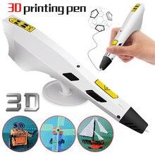 3d Ручка для печати граффити ручка vibrato с тем же пунктом