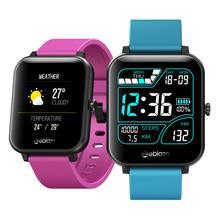 Zeblaze gts bluetooth Вызов мужские Смарт часы android ip67
