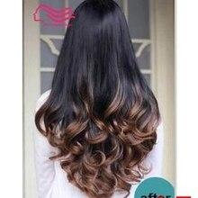 Tsingtaowigs изготовленные на заказ европейские девственные волосы необработанные волосы волнистые еврейский парик Лучшие парики Sheitels