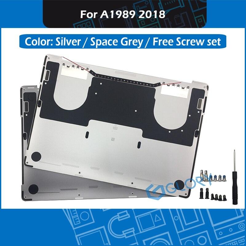Nouvel ordinateur portable A1989 boîtier inférieur 613-06940-09 pour Macbook Pro Retina 13