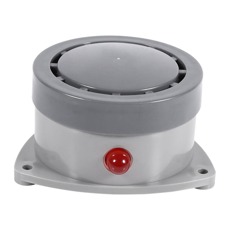 Hot Basement Water Leak Detector Alarm, Flood Sensor For Water Leakage Detection, 110DB, Wireless, Waterproof And Battery-Operat