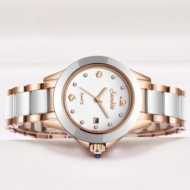 Women Quartz Watches Ladies Top Brand Luxury