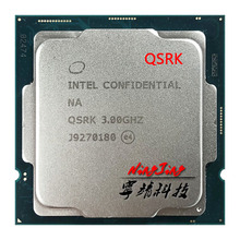 Intel Core i5-10500 es i5 10500 es QSRK 3.0 GHz processore CPU a dodici Thread a sei Core L2 = 1.5M L3 = 12M 65W LGA 1200