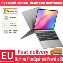Teclast F7S Laptop 14,1 zoll Intel Apollo See N3350 8GB RAM 128GB SSD Windows 10 Dual Wifi Notebook PC 1920x1080 IPS Computer