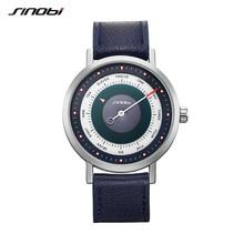 SINOBI moda yaratıcı erkek saatler aydınlık pusula erkek spor saat tırmanma yürüyüş erkek kuvars kol saati reloj hombre