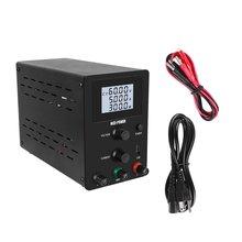 High Precision Switch Lab DC Power Supply Adjustable Digital
