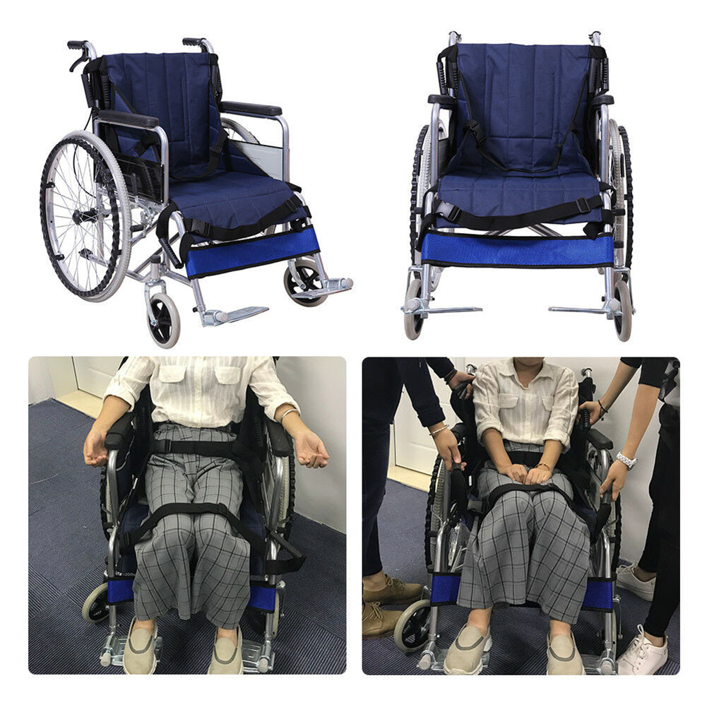 Wheelchair Transfer Seat Pad Boards Patient Lift Stair Slide Board Transfer Belt  LBShipping