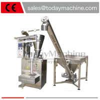 Vibrierenden Trichter Geneigt Schraube Förder/minisnus Auger Fütterung Maschine