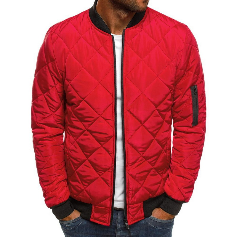 Hf2dd9eeed5434cd1890266bf3df3d60cq 2019 Autumn Winter Jacket Men Warm Coats Streetwear New Male Lightweight Windproof Packable Jacket hip hop baseball Coat Outwear