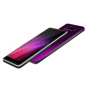 Image 5 - XGODY S10 5.5 inch 3G Smartphone 18:9 RAM 2GB ROM 16GB MT6580 Quad Core Dual Camera Mobile Phone Android 8.1