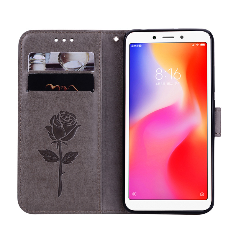 Hf2df33fd431a41a8ad748534ceedd250p - Rose Flower Leather Case For Samsung Galaxy S8 S9 Plus S7 S6 Edge S5 S3 S4 J3 J5 J7 A3 A5 J1 2016 2017 J2 Grand Prime Flip Cover