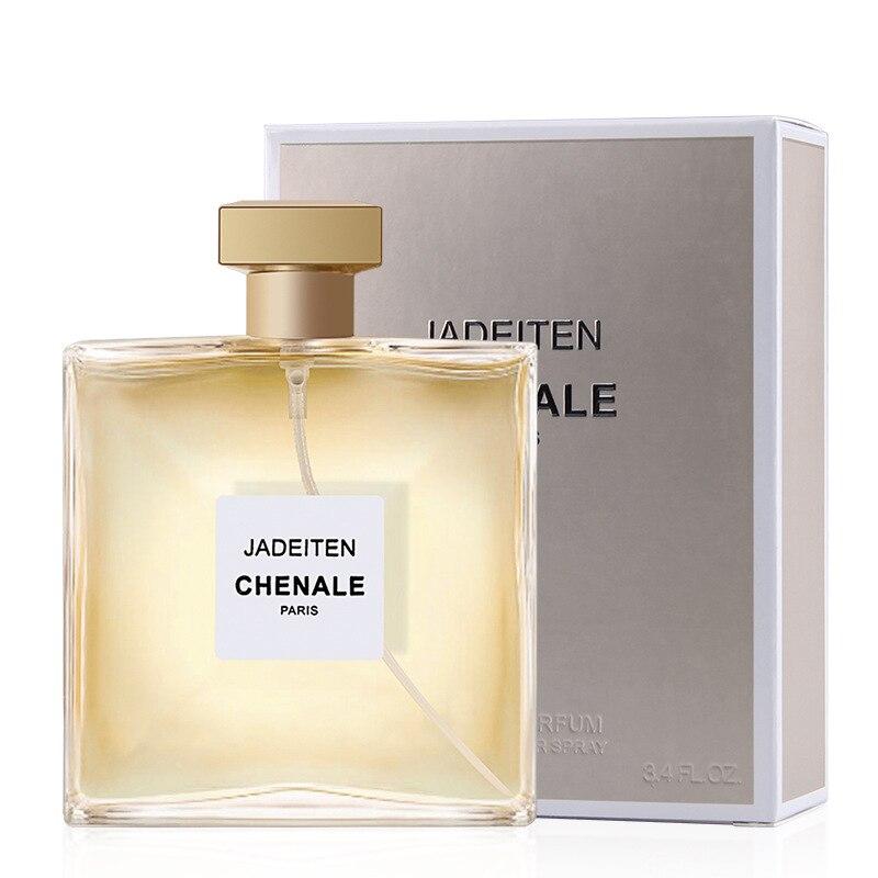 LANBENA Brand Original Women Perfume Long Lasting For Female Natural Femininity Fragrance Lady Glass Bottle Atomizer Parfum