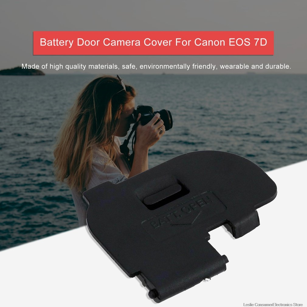 Battery Door Camera Cover For Canon EOS 7D Protector Protective Cover Case Digital Camera Repair Part Tool