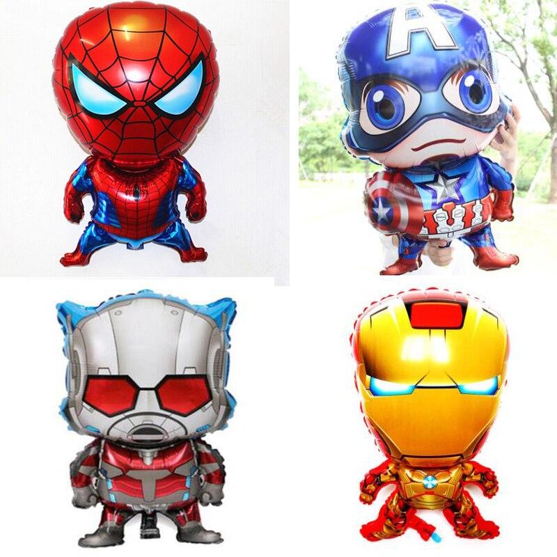 1-pieces-47-80-cm-spiderman-font-b-marvel-b-font-super-heros-spider-man-jouets