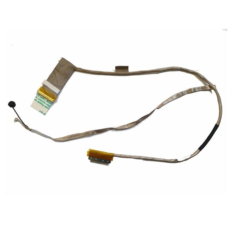 ЖК-видео кабель для экрана/дисплея ремонт для ASUS N55 N55SF N55S N55U N55SL