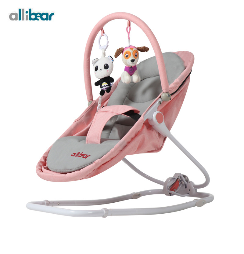 Baby Swing Baby Rocking Chair 2 in1 Electric Baby Cradle With Remote Control Cradle Rocking Chair Innrech Market.com