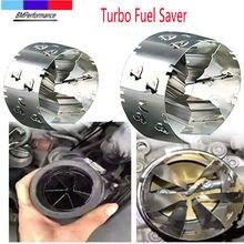 Автомобильный Турбокомпрессор для экономии топлива 1 шт Для