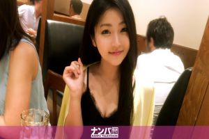 200GANA-1428搭訕性感女優