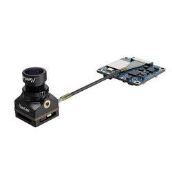 Runcam fendu 4 4K 30FPS 2.7K 60FPS FPV caméra large voltage16:9/4:3 commutable UART contrôle Drone de course