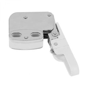 Image 4 - Hardware Accessories Cabinet Door Lock Rebound Hinge Special Accessories Rebound Elephant Trunk Lock