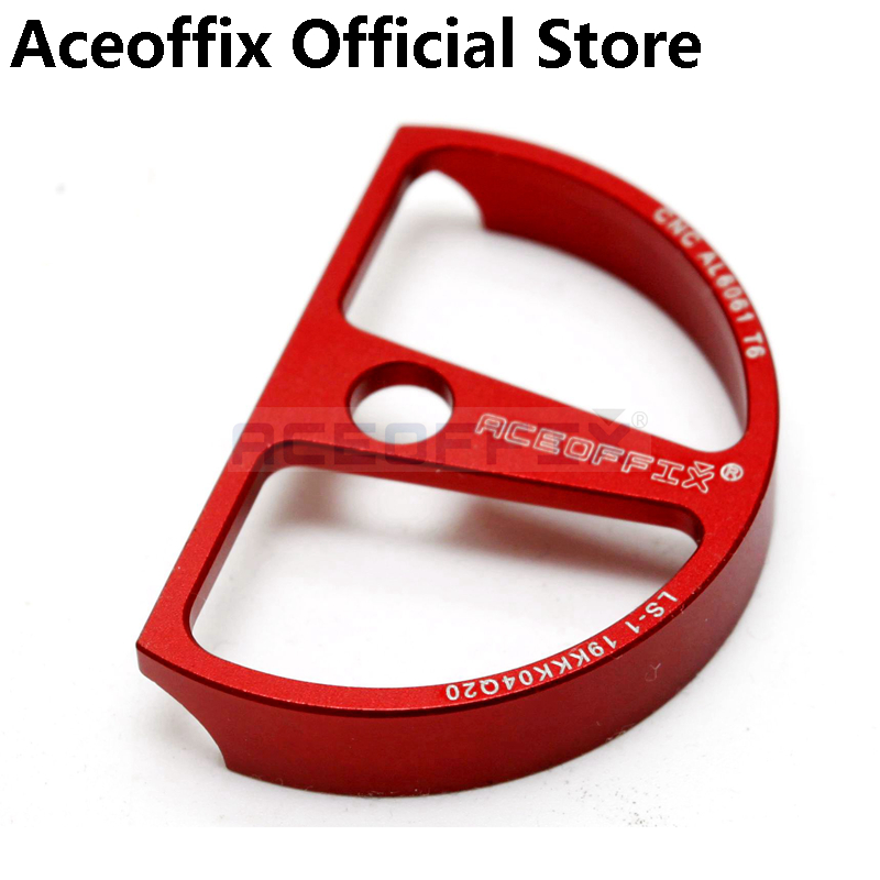 ACE 4g Cable Fender Line Disc for Brompton Bicycle
