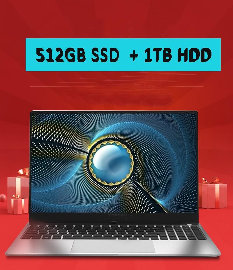 512GB SSD 1TB