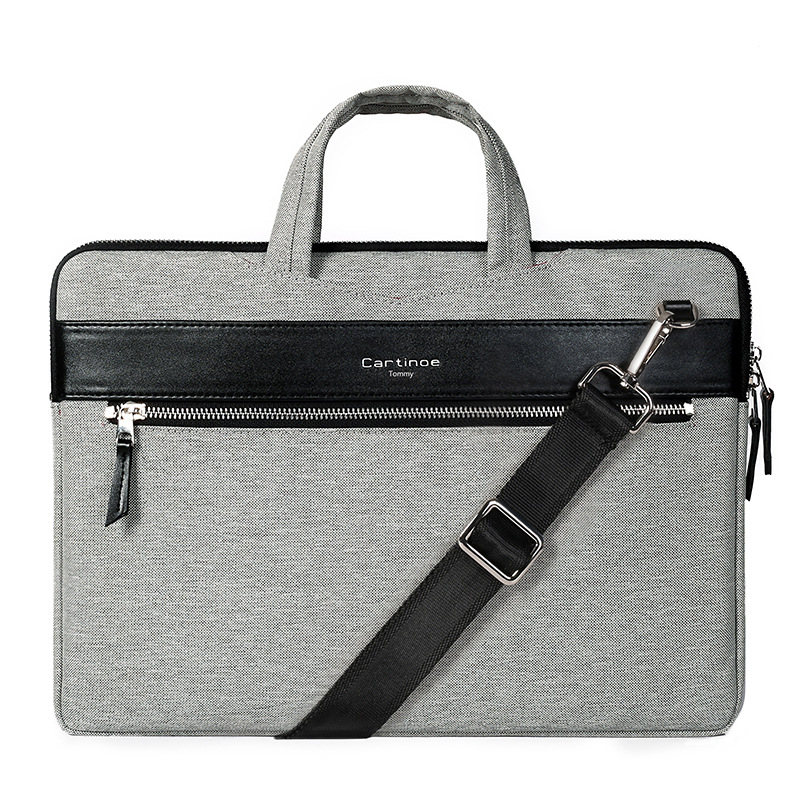 Waterproof Laptop Bag 13.3 Inch For Macbook Pro 13 Bag Notebook Bag 12 Inch Laptop Messenger For Macbook Air 13,12 Laptop Bag