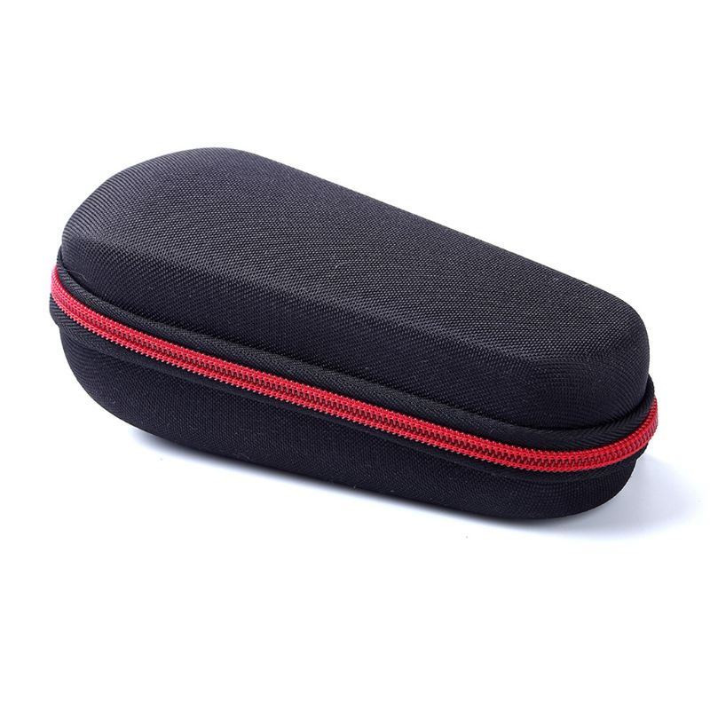 Shaver Storage Box Shockproof Razor Universal Case Bag Carrying EVA Wear Resistant Portable Easy Carry Waterproof