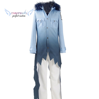 Servamp Kuro Cosplay Costume Stage Performance Clothes , Perfect Custom for You !