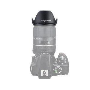 Image 5 - Reversible Flower Camera Lens Hood For Tamron 16 300mm f/3.5 6.3 Di II VC PZD MACRO Lens Replaces Tamron HB016
