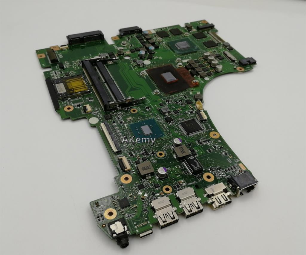 GL553VD Genuine ASUS LCD Back Cover for GL553 13N1-0BA0P11